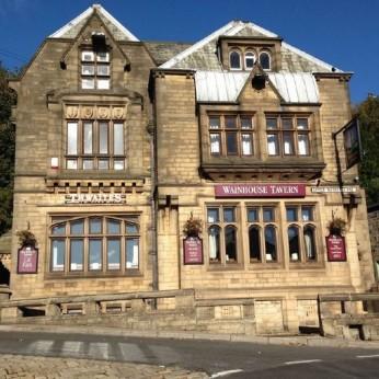 Wainhouse Tavern, Kings Cross