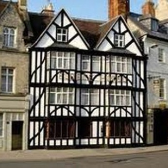Fleece Hotel, Cirencester