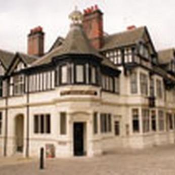 Portland Hotel, Chesterfield