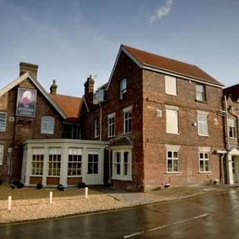 Lyttelton Arms, Hagley