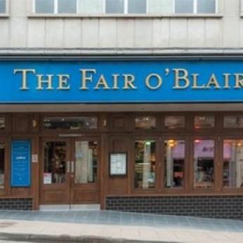 Fair O-Blair, Blairgowrie