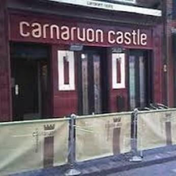 Carnarvon Castle, Liverpool