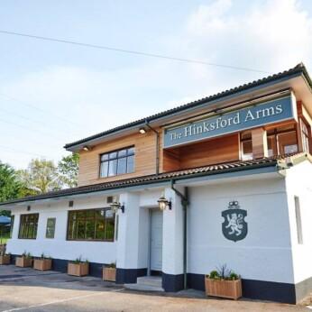 Hinksford Arms, Kingswinford