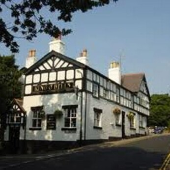 Ring O'Bells, West Kirby