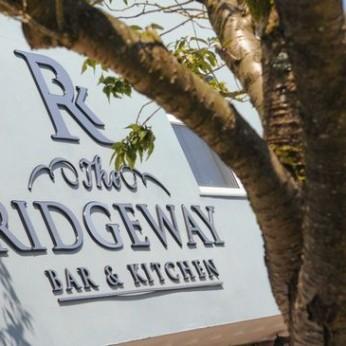 Ridgeway Bar & Kitchen, Newport
