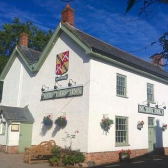 Notley Arms Inn, Monksilver