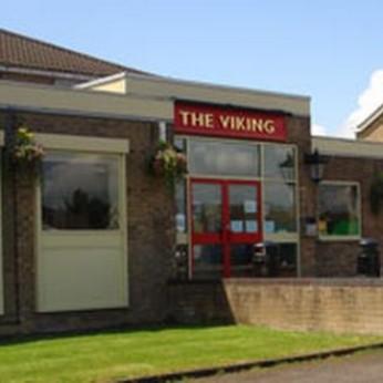 Viking, Rushden