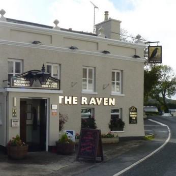 Raven Hotel, Ballaugh