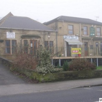 Shipley & District Social Club, Shipley