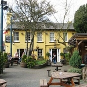 Mines Tavern, Laxey