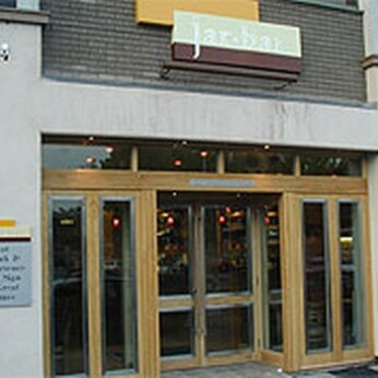 Mandarina Bar & Kitchen, Macclesfield