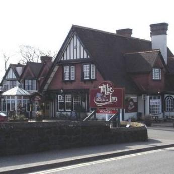 Tullie Inn, Balloch