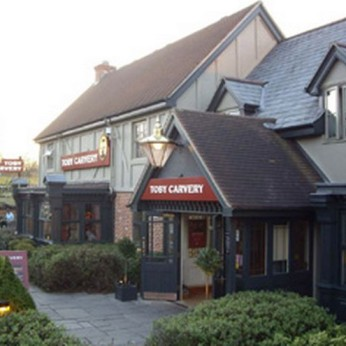 Toby Carvery, Harlow