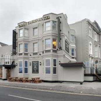 Cabot Court Hotel, Weston Super Mare