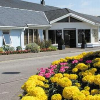 North Lakes Hotel & Spa, Penrith