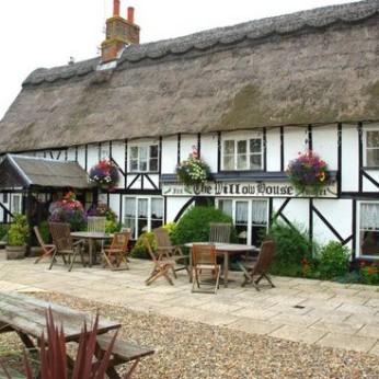Willow House, Watton