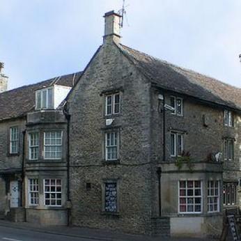 Cross Hands Hotel, Old Sodbury