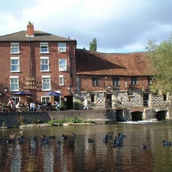 Old Mill, Salisbury