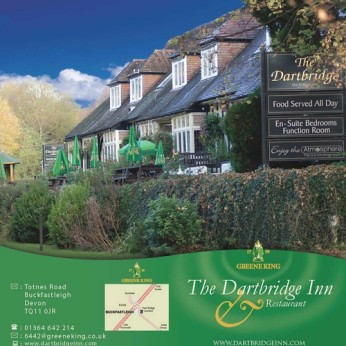 Dartbridge Inn, Buckfastleigh