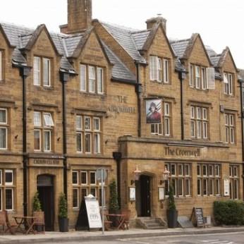 Cromwell Lodge Hotel, Banbury