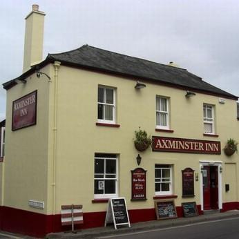Axminster Inn, Axminster
