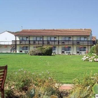 Corton Coastal Resort, Corton