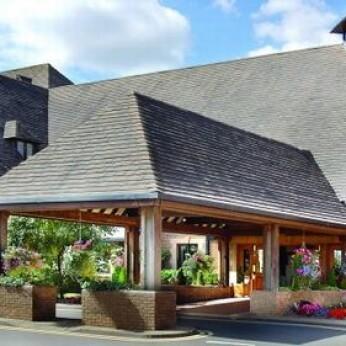 Kettering Park Hotel & Spa, Kettering