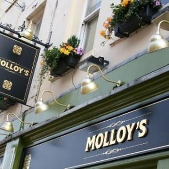 Molloys, Blackburn