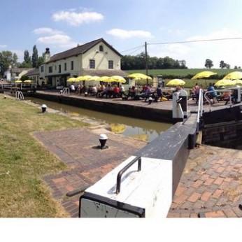 Three Locks, Stoke Hammond