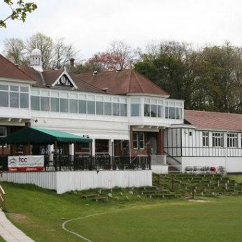 Ashbrooke Sports Club, Ashbrooke