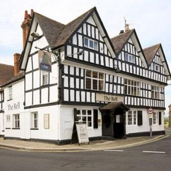Bell Hotel, Tewkesbury