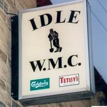 Idle Working Mans Club, Idle