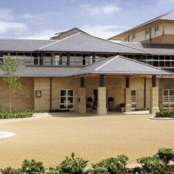 Thorpe Park Hotel, Thorpe Park