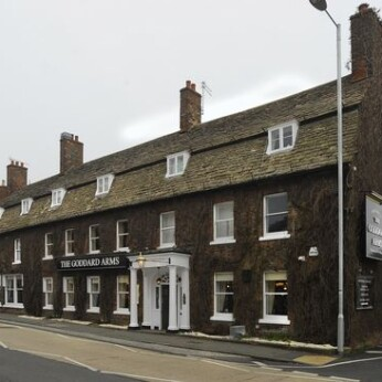 Goddard Arms, Swindon