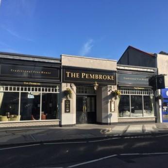 Pembroke, Coulsdon