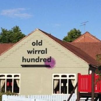 Old Wirral Hundred, Ellesmere Port