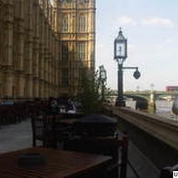Strangers Bar, City of Westminster