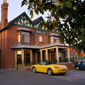 Staindrop Lodge Hotel, Chapeltown