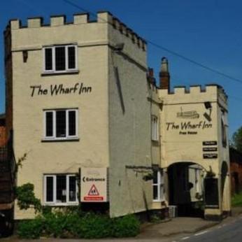Wharf Inn, Welford