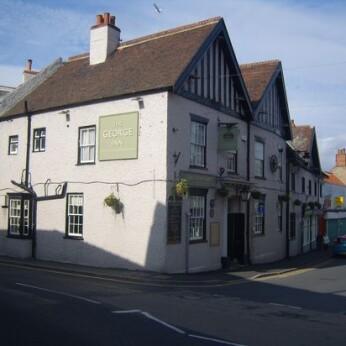 George Inn, Barton Upon Humber