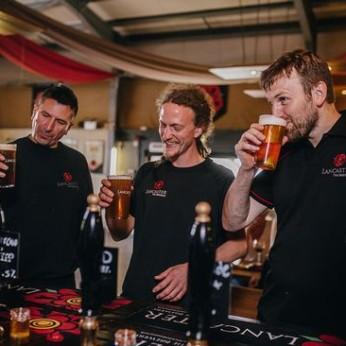 Lancaster Brew House Tap, Lancaster