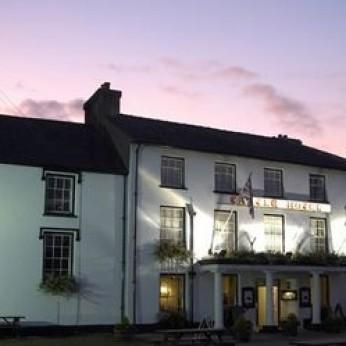 Castle Hotel, Llandovery