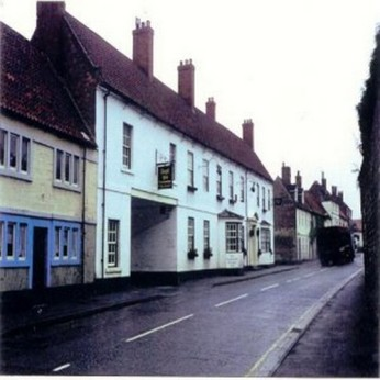 Angel Inn, Blyth