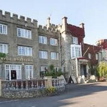 Ryde Castle Hotel, Ryde