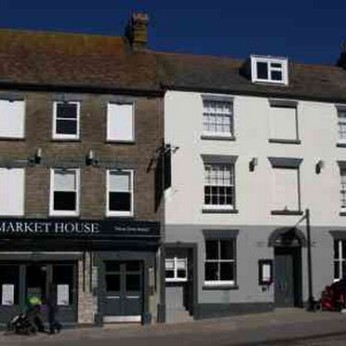 Market House, Bridport