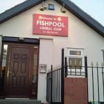 Fishpool Liberal Club, Bury
