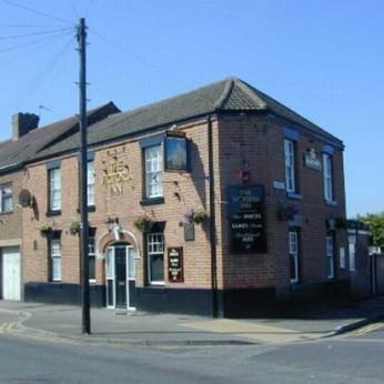 Victoria Inn, Burton upon Trent