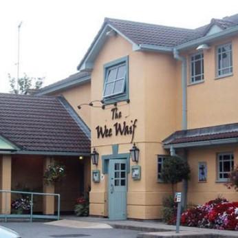 Wee Waif Lodge, Charvil