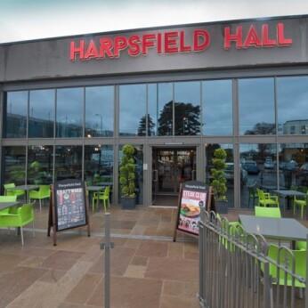 Harpsfield Hall, Hatfield