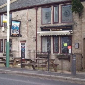 Whitworth Vale & Healey Band Club, Whitworth